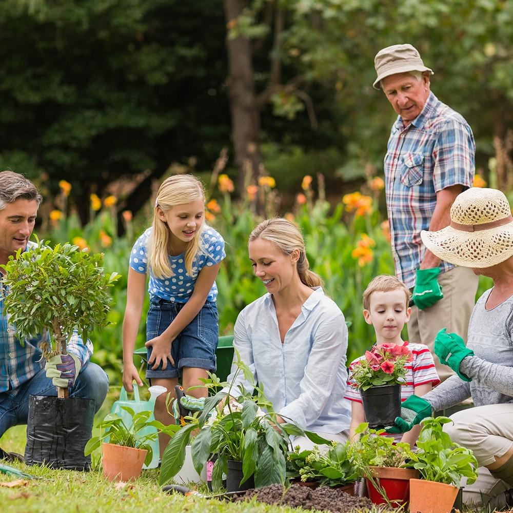 EW4H Garden Products