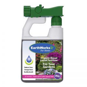 EW4H Organic Based Liquid For Your Gardens