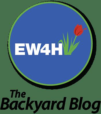 EW4H - The Backyard Blog